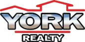 York Realty - logo