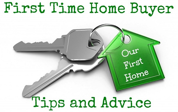 Top 5 Tips For First Home Buyers