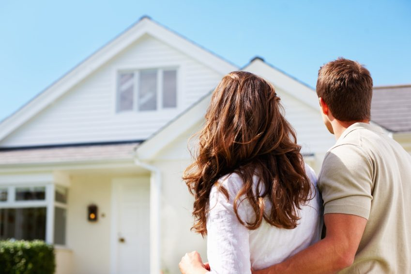 How do you know if you've found the right home?